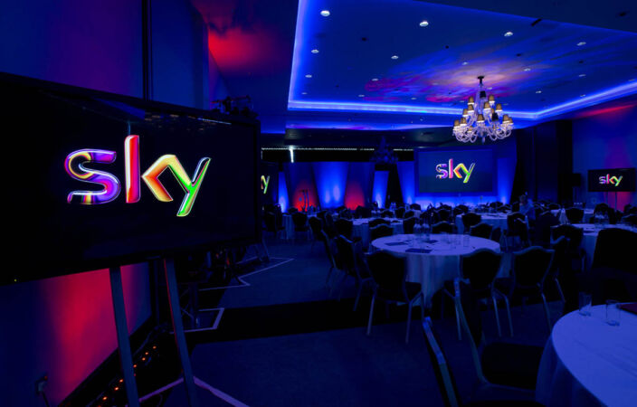 Sky Technology Division Conference