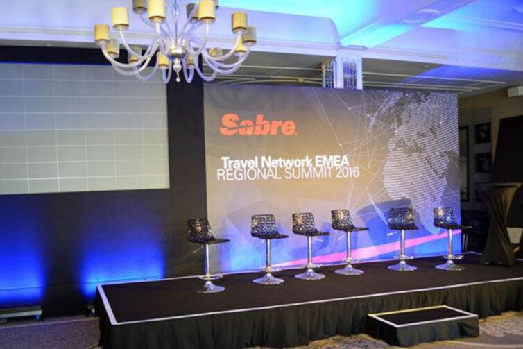 Sabre® Regional Summit February 2016