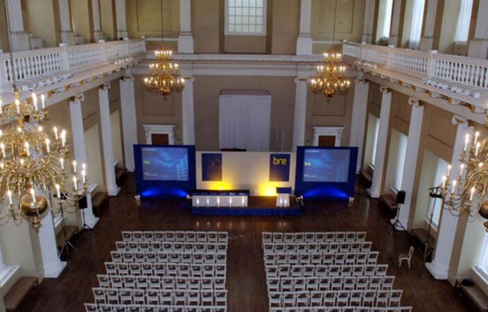 BRE Annual Conference