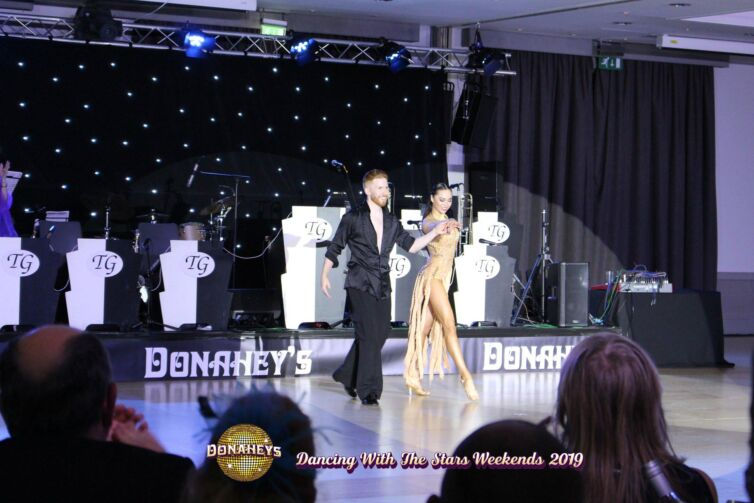 We're Still Dancing! – Dancing with the Stars