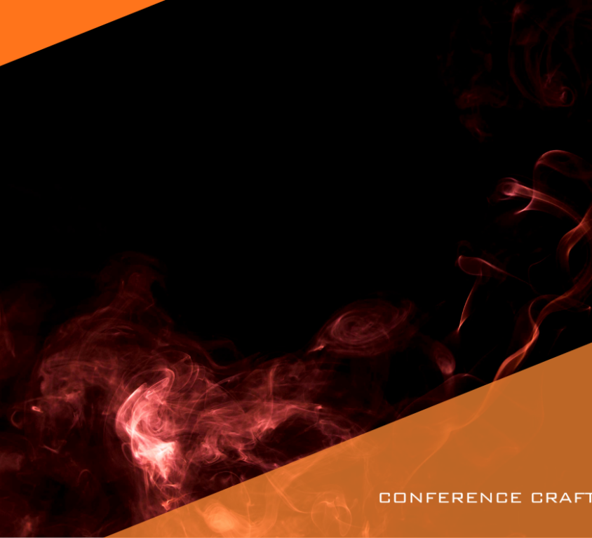 Conference Craft_SM_fire-demonstration-lighting